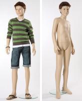 Манекен детский, телесный, 10 лет Young 10